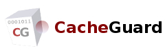 CacheGuard Support Services